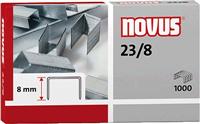 Heftklammern Novus 042-0040