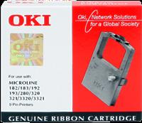 Farbband OKI 09002303