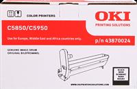 OKI 43870024+