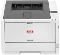 S/W Laserdrucker OKI B432dn