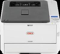 Farb-Laserdrucker OKI C332dn