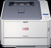 Farb-Laserdrucker OKI C531dn