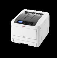 Farb-Laserdrucker OKI C844dnw
