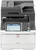 Multifunktionsdrucker OKI MC573dn