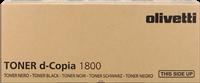 Toner Olivetti B0839