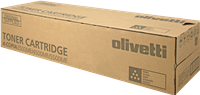Toner Olivetti B0987