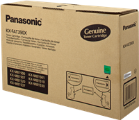 Panasonic KX-FAT390X