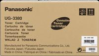 Toner Panasonic UG-3380