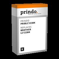 Prindo PRIBLC123BK+