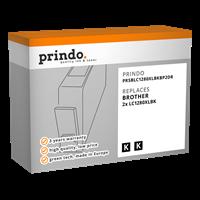 Prindo PRSBLC1280XLBKBP2DR