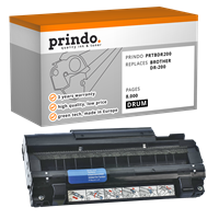 Prindo PRTBDR200