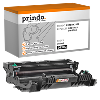 Prindo PRTBDR3300