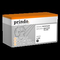 Prindo PRTBTN200