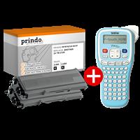 Prindo PRTBTN2120 MCVP