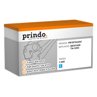 Prindo PRTBTN320C