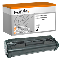 Prindo PRTCFX3