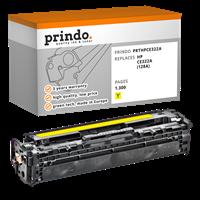 Prindo PRTHPCE322A