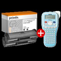 Prindo PRTSMLTD1042S MCVP