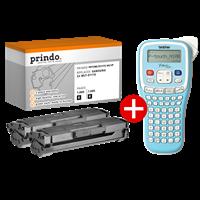 Prindo PRTSMLTD111S MCVP