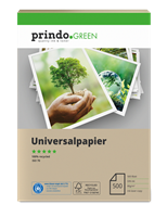 Multifunktionspapier Prindo PR80500A4G