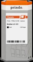 Prindo PRIBLC121BK+