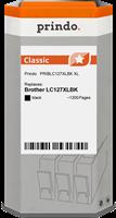 Druckerpatrone Prindo PRIBLC127XLBK