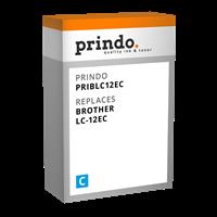 Druckerpatrone Prindo PRIBLC12EC