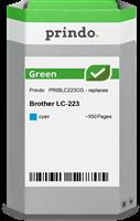 Druckerpatrone Prindo PRIBLC223CG