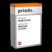 Druckerpatrone Prindo PRIBLC223M
