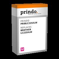 Druckerpatrone Prindo PRIBLC225XLM