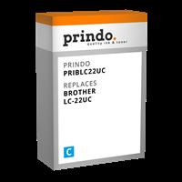 Druckerpatrone Prindo PRIBLC22UC