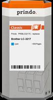 Druckerpatrone Prindo PRIBLC3217C