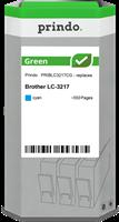 Druckerpatrone Prindo PRIBLC3217CG