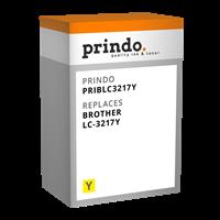 Druckerpatrone Prindo PRIBLC3217Y