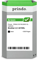 Druckerpatrone Prindo PRIBLC3219XLBKG