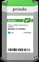 Druckerpatrone Prindo PRIBLC3219XLCG
