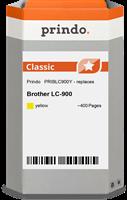 Druckerpatrone Prindo PRIBLC900Y