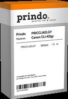 Druckerpatrone Prindo PRICCLI42LGY
