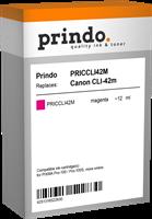 Druckerpatrone Prindo PRICCLI42M