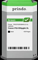 Druckerpatrone Prindo PRICPGI550BKXLG