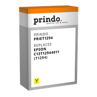 Druckerpatrone Prindo PRIET1294