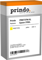 Druckerpatrone Prindo PRIET3794