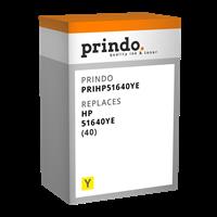 Druckerpatrone Prindo PRIHP51640YE