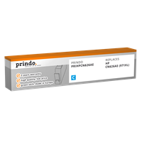 Druckerpatrone Prindo PRIHPCN626AE