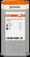Multipack Prindo PRSCCLI551XL MCVP
