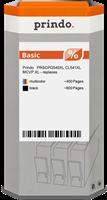 Multipack Prindo PRSCPG540XL CL541XL MCVP