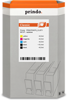 Multipack Prindo PRSCPGI570_CLI571 MCVP