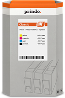 Multipack Prindo PRSET1636Plus