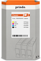Multipack Prindo PRSHP932/933