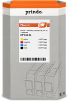 Multipack Prindo PRSHPC2N93AE MCVP